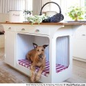 2 In 1 Table For Pet Lovers