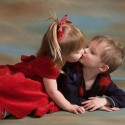 A Good Night Kiss of Kids