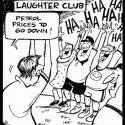A New Laughter Club