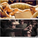 Audience Reaction On Titanic In 3-D