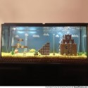 Awesome Mario Aquarium