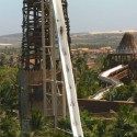 Biggest Water Slide Ever, 135 Feet