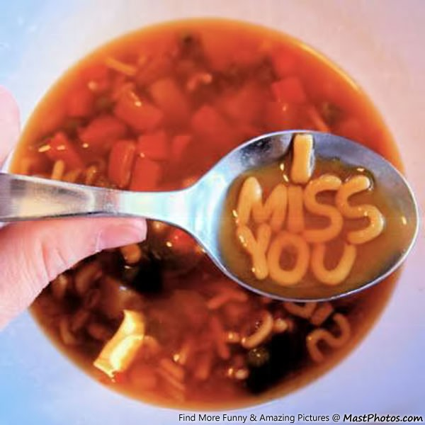 I Really Miss You