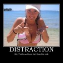 True Distraction
