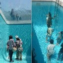 Amazing Japanese Fake Pool