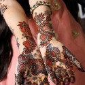 Awesome Mehndi Design