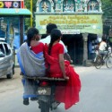 Desi Jugaad For Three Seaters