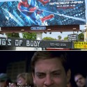 Ohh Poor Spiderman