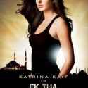 Mast Katrina in Ek The Tiger