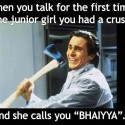 That Moment When She Calls You Bhaiya
