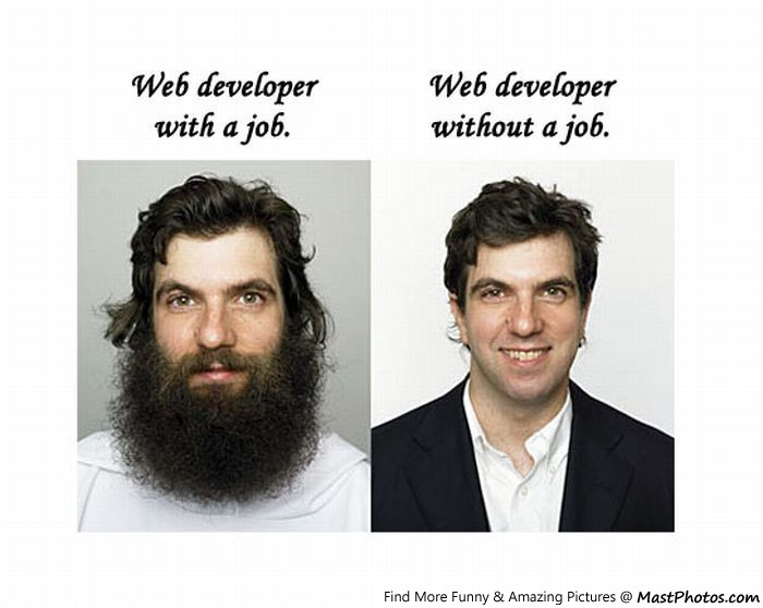 Webdeveloper With or Without Job
