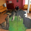3D Art At Its Best