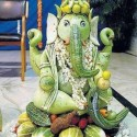 Amazing Creativity Of Ganesh Ji