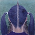 Cool Optical Illusion Of A Girl