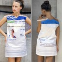 Facebook Dress, Want One?