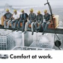 Volkswagen – Comfort At Work