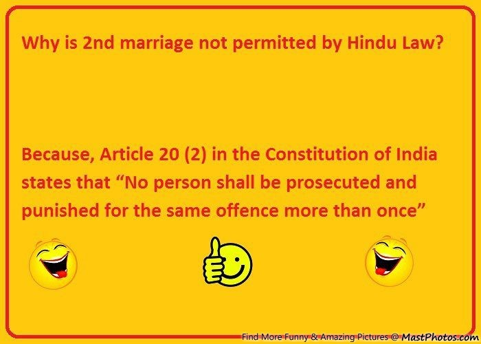 Why Is 2nd Marriage Is Not Permitted By Hindu Law
