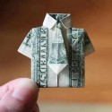 Creative One Dollar Shirt