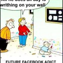 Future Facebook Addicts