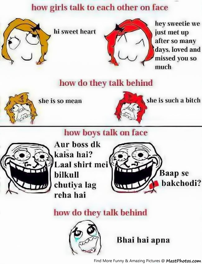 How To Be Better At Talking To Girls
