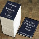 A Guide To Women's Logic