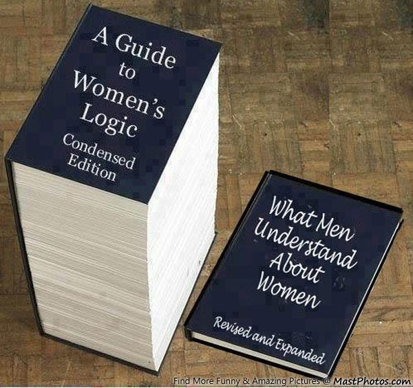 how to handle a woman pdf