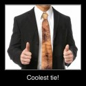 Coolest Tie, Want One RIght Now