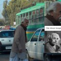 Einstein Found Alive in Haryana