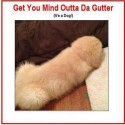 Get Your Mind Out Of The Gutter