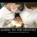 Going To Dentist is More Pleasent