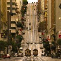 Nob Hill, San Francisco, California