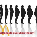 McDonald&#8217;s Evolution Theory