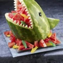 Awesome Watermelon Shark Creativity
