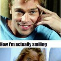 How I am Actually Smiling