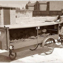 The First Ambulance Service In The World