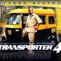 Transporter 4 &#8211; In India