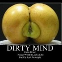 Dirty Mind, Please Calm Down