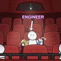Engineer In Theater