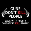 Ultimate Truth – Guns Don't Kill People