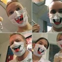 Funny Masks For Dentists