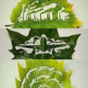 Awesome Creative Leaf Art