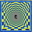 Best Illusion Ever – Where I Am Going?