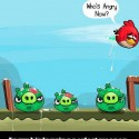 Angry Birds Using Perfect Weapon