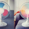 Cool Idea Of Fan