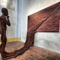 Escape Into Reality &#8211; Sculpture By Michal Trpak