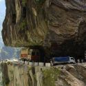 World's Most Dangerous Road, Himachal, India