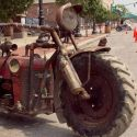 Tractor Bike – Who Wanna Ride It?