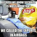 Who Needs Airbags Now?