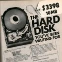 $3398 10MB – The Hard Disk You've Been Waiting For