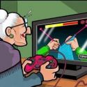 Games For Grannies